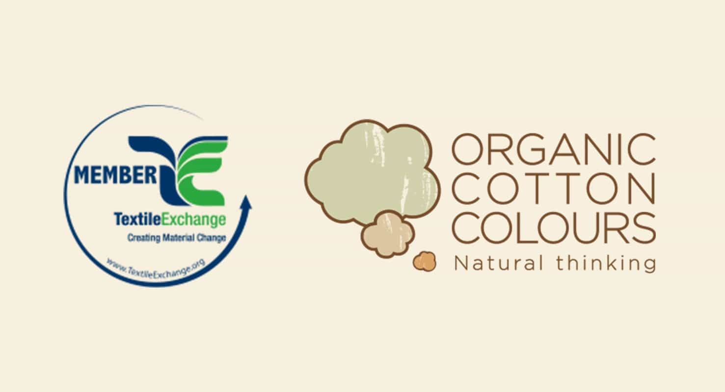 Organic Cotton y Textile Exchange: Beneficios del algodón orgánico
