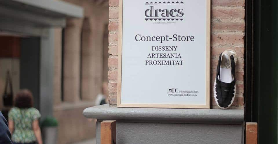 DRACS the concept-store awarded with Best Catalonia's Business Initiative