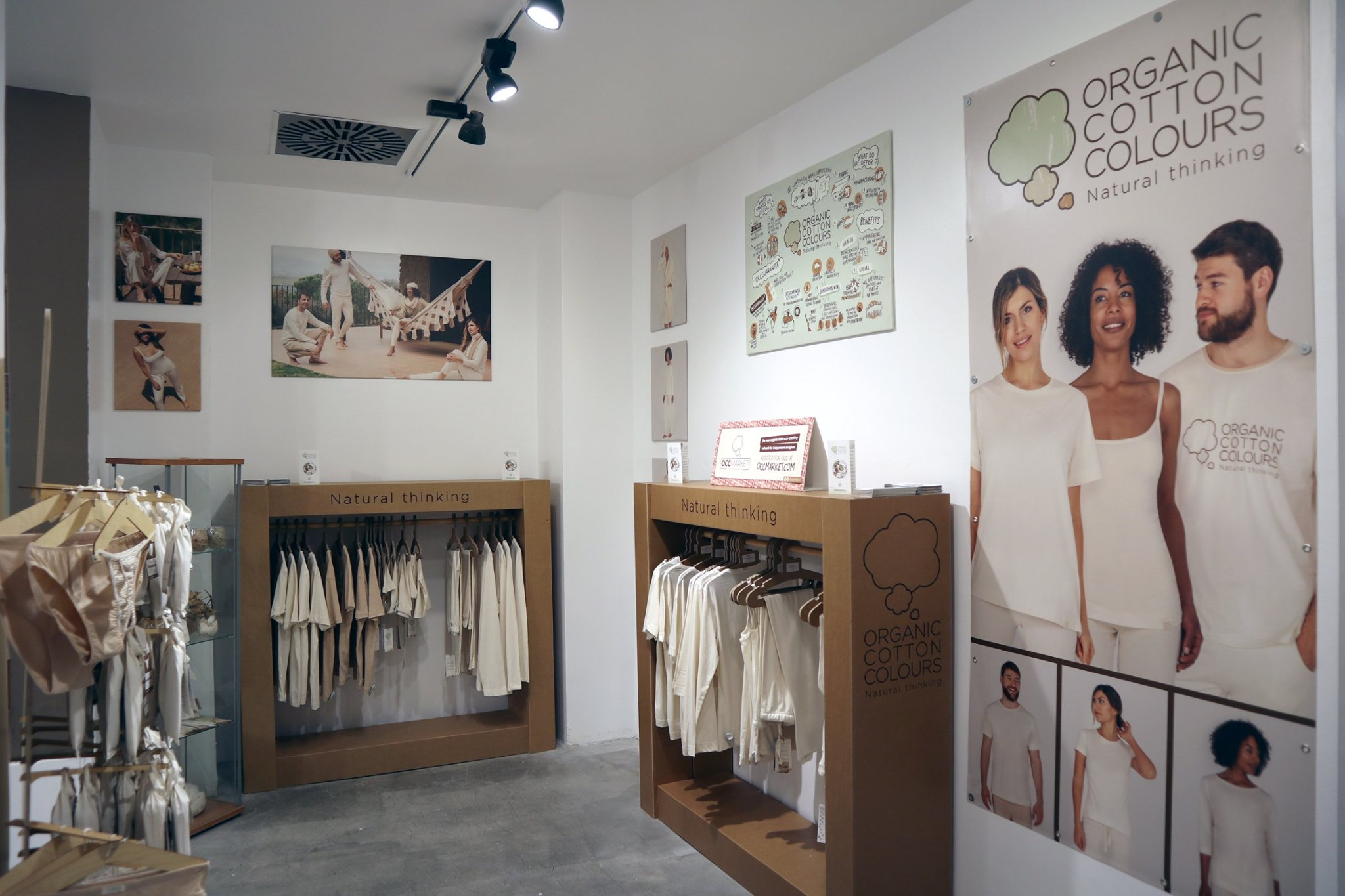 ¡We are waiting for you at the reopening party of the SKUNKFUNK outlet store in Barcelona!