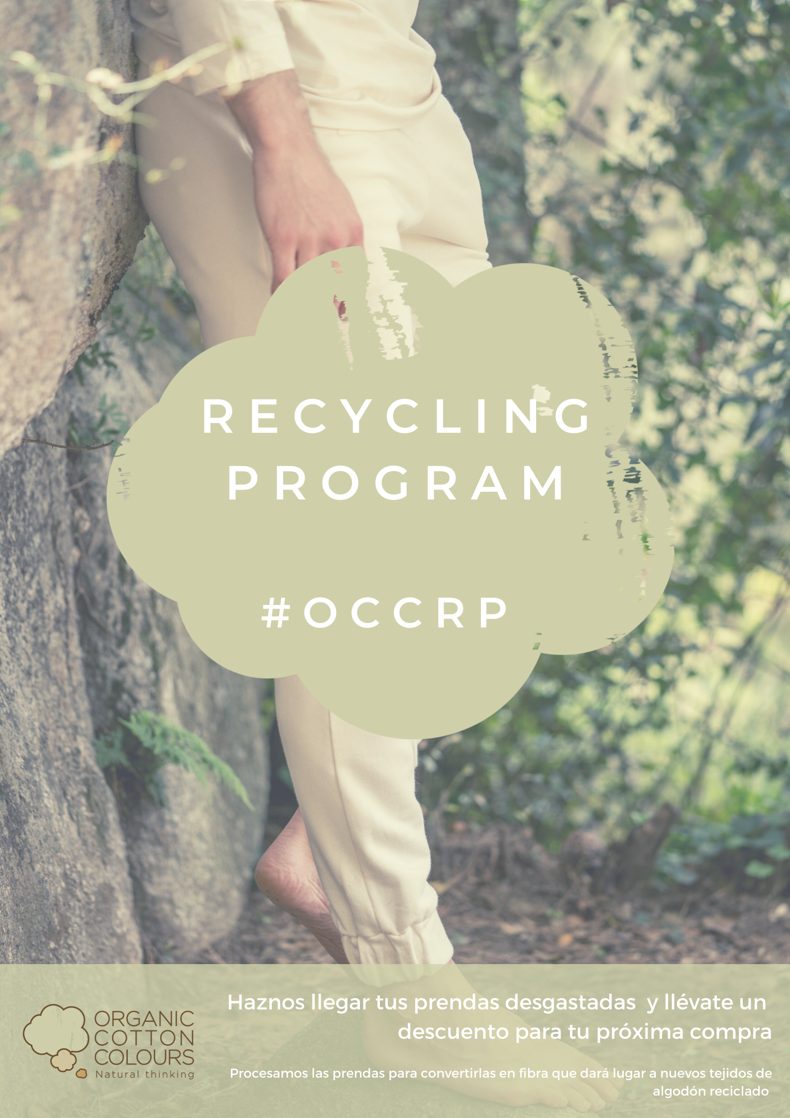 OCC Recycling Program   #OCCRP